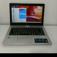 LAPTOP ASUS X450JB I7/8GB/1TB