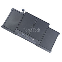 APPLE Battery Macbook Air 13 Inchi A1466 A1496 2013 Black Series.