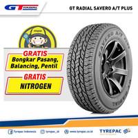 Ban Mobil GT Radial SAVERO AT PLUS 205/70 R15