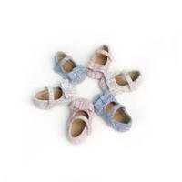 Sepatu Bayi Prewalker Antislip Tamagoo - Lisa Series Murah