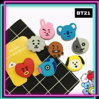 Pop socket bt21 bts grip
