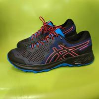 Asics gel sonoma 4 original sepatu trail running