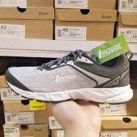 sepatu league legas rapier la m running shoes pria sneakers original