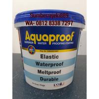 Aquaproof Cat pelapis anti bocor 4kg