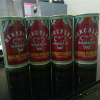 hercules baking powder 450 gr