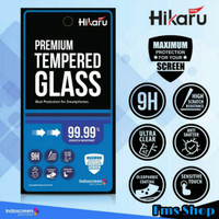Vivo Y55 / Y55S - Tempered Glass Anti Gores Kaca Hikaru