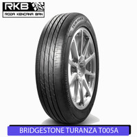 Ban Mobil Innova Reborn Ukuran 205/65 R16 Bridgestone Turanza T005A