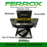 FERROX Filter Saringan Udara Honda Beat Pop ESP Street Vario 110 FI F1