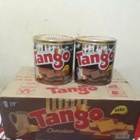 wafer tango kaleng