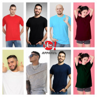 Campaign Kaos Polos UniSex - YES! APPAREL