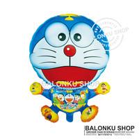 Balon Doraemon / Balon Karakter Doraemon