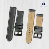 Leather Strap - Tali Jam Tangan - BRYAN SMORE - 22mm - ORIGINAL