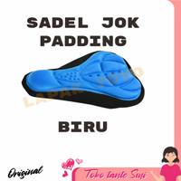 Cover Jok Sepeda Sarung Jok Sepeda Cover Sadel Jok Sepeda Universal