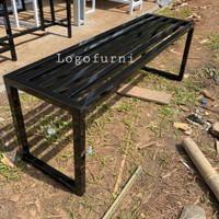 Kursi / Kursi Taman / Bench / kursi besi
