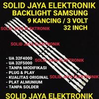 LAMPU BACKLIGHT LED TV SAMSUNG UA32F5000- UA 32F5000-UA 32F4000 32 BL