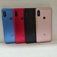 Backdoor Back Cover Casing Housing Xiaomi Xiomi Redmi Note 6 Pro ORI