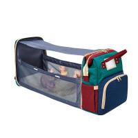 Tas Ransel Ranjang Bayi |Diaper Bag |Mommy Diaper Bag |Tas Bayi