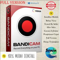 Bandicam 4 Screen Recording Full Version