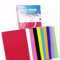 Bazic Eva Foam Art 20x30cm isi 10