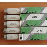 Lampu Nyamuk UV Insect Killer TL UV BL 20w 20 watt T8 Evaco