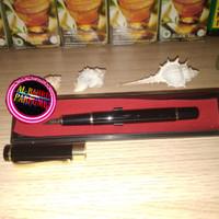 Pen Langka / Pena Rajah / Pulpen Rajah Bonus Wadah Exclusive