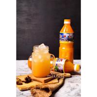 sirup markisa /syrup marquisa / orange / medan /vitamin /markisah