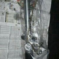 rack steer bak stir gearbox power steering kuda asli lelangan