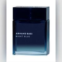 Parfum Pria ARMAND BASI NIGHT BLUE Original Nonbox