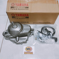 Blok/Bak/Rumah Kopling Yamaha X1 Jupiter Z VegaR New Vega Lama Blok X1