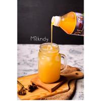 sirup markisa / syrup marqisa /vitamin c /orange /marquisa dewi /medan - Markisa