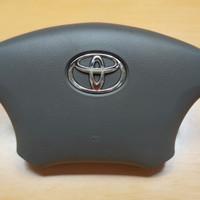 Cover Airbag/ non airbag Pencetan klakson Toyota Avanza GEN 1 VVTI