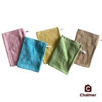 Washlap Handuk Chalmer Waslap Bayi Wash Cloth 13 x 17 cm