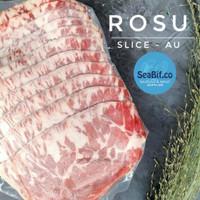 Rosu Slice - Aussie 500gr