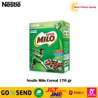 (1 pack) Nestle Milo Cereal Sereal 170 gr