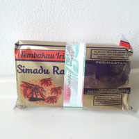 Tembakau Bako Mole Simadu Tawon Kecil