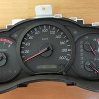 Speedometer assy Innova GEN 1 type V 83800-0KC61 baru lelangan