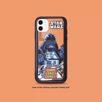 CASE IPHONE STAR WARS 7/8/11/12/S/PLUS/PRO/X/XR/XSMAX