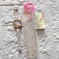 Jam Tangan Wanita Mini Miniature korea original (minus tali bag dlm)