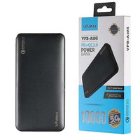 Powerbank VIVAN VPB-A10S 10.000mAh PD+QC3.0 Two Way Fast Charging