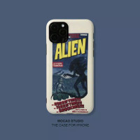 CASE IPHONE ALIEN 7/8/11/12/S/PLUS/PRO/X/XR/XSMAX