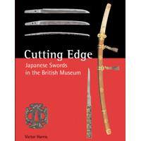 Buku Cutting Edge: Japanese Swords In The British Museum (English)