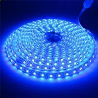 Lampu Selang LED Strip 5050 SMD 220 volt per meter