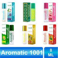 Minyak Angin Aromatic 1001 Dewasa dan Kids