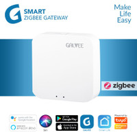 Galvee Smart ZigBee Gateway Hub Wi-Fi Smart Home Wi-Fi Wireless