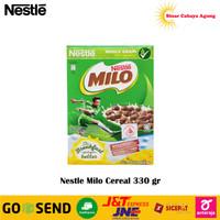 (1 pack) Nestle Milo Cereal Sereal 330 gr