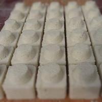 Garam Bata Kotak Beryodium 400gr