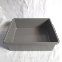 Bak Hidroponik Baki / Bak Baskom Plastik Kotak