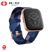FITBIT VERSA 2 SPECIAL EDITION - Navy Copper Rose
