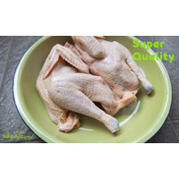 Ayam Kampung Super, Segar /+-1.2 Kg