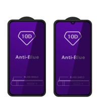 Tempered glass Blue Ray Iphone 6 6+ 7 7+ 8 8+ anti Radiasi